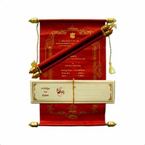 indian wedding scroll invitation cards in jaipur With the wedding invitation cards jaipur rajasthan
