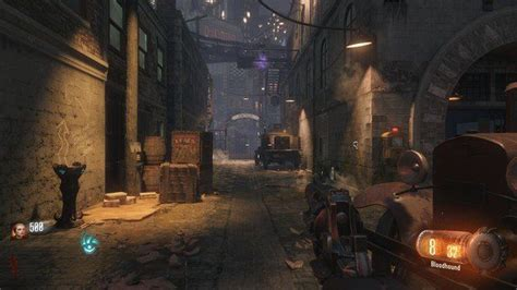 black ops  official zombies mode guide call  duty