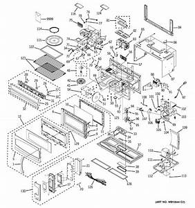 i have a ge microwave spaceaker 20 modeljvm2070sh01 With please feel free to look at the schematic of the device provided above