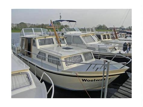 Jebe Kruiser jebe kruiser 1000 gsak in overijssel power boats used