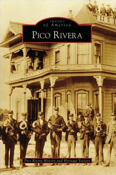pico rivera california images  america series  pico