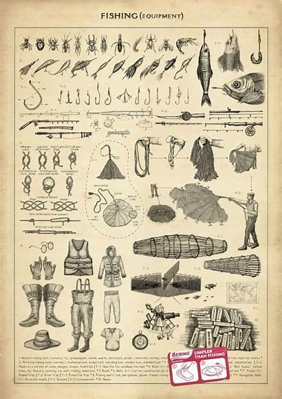 Bering Fish Archive