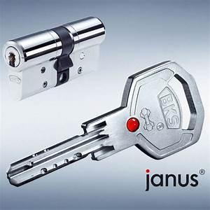 Cylindre De Sécurité : cylindre de haute technicit et s curit janus ferco ~ Edinachiropracticcenter.com Idées de Décoration