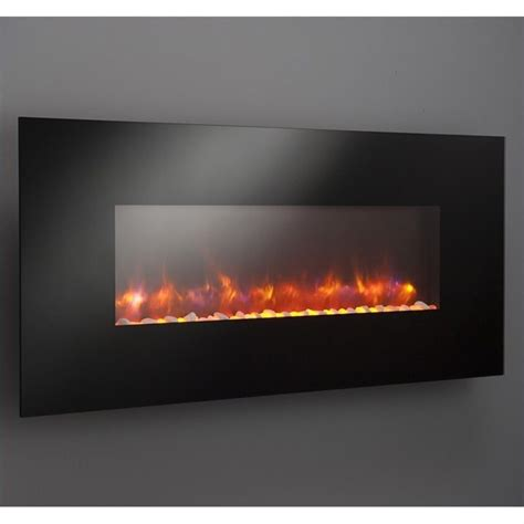 outdoor greatroom company gallery 58 quot linear electric led fireplace ge 58