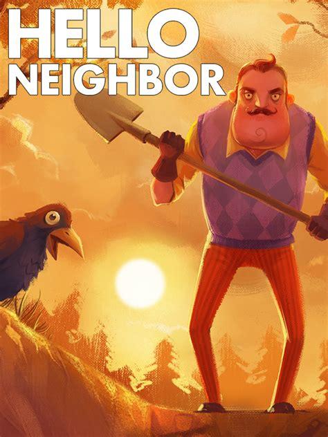 descarga hello neighbor para pc espa 241 ol mega