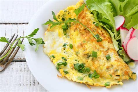 gesund abnehmen ohne diät schnelle gesunde 15 minuten rezepte omelett rezept tipps4fitness de