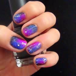 Cool designs with nail polish colors ideas