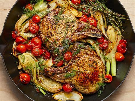 recipes dinner ideas  menus
