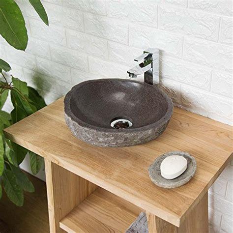 Steinwaschbecken Mit Tisch by Holz M 246 Bel Wohnfreuden G 252 Nstig Kaufen Bei