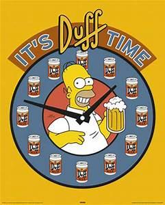 Duff Bier Kaufen : the simpsons movie homer duff bier mini poster 40x50 ~ Jslefanu.com Haus und Dekorationen