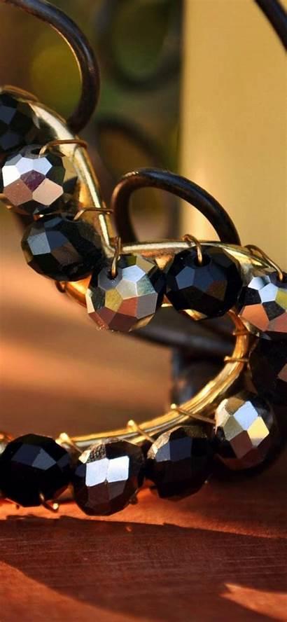 Shaped Bracelet Heart Blackberry Devices Apple Wallpapermania