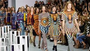 Overall Highlights from London Fashion Week September 2016 ...