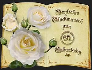 Geburtstagsbilder Zum 60 : 60 geburtstag bilder 60 geburtstag gb pics gbpicsonline ~ Buech-reservation.com Haus und Dekorationen