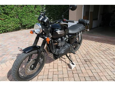 2016 Triumph Scrambler For Sale 99 Used Motorcycles From