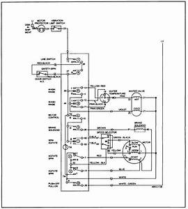 Ge Washer Gtw330ask0ww Wiring Diagram
