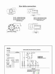 45 Best Of Wye Delta Starter Wiring Diagram