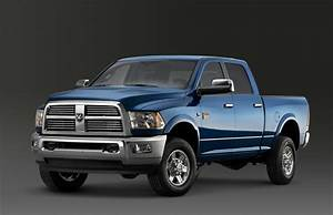 Dodge Ram 2500 And 3500 Investigated By Nhtsa For Steering Problems