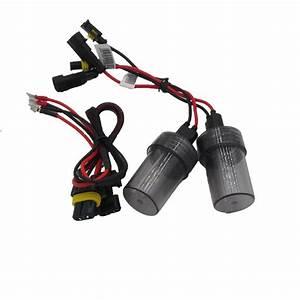 35w Hid Xenon Headlight Conversion Kit Bulbs 9004 9005