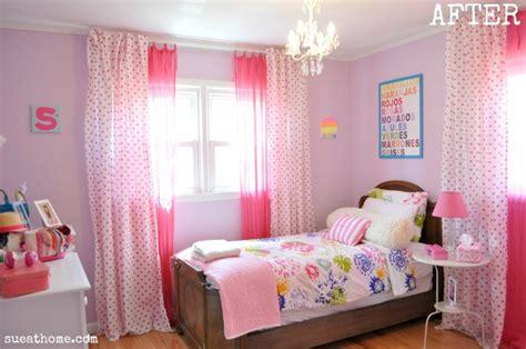 hogares frescos 100 diseños de habitaciones para niñas consejos y fotografías mega post