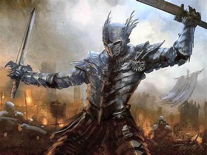 Knight Fantasy Wallpapers Definition Slected Allhdwallpapers