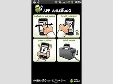Nicht Lustig Android App
