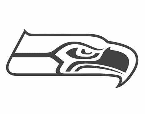 Download free svg vectors for commercial use. Seahawks DXF File Free Download - 3axis.co