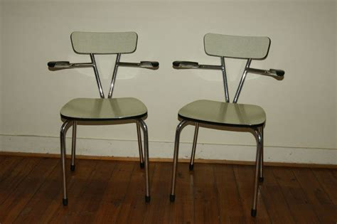 chaises formica chaises formica vintage goldies