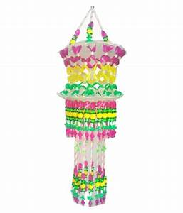 Hand Made Pink Jhumar Showpiece: Buy Hand Made Pink Jhumar