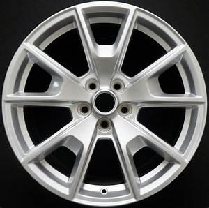 Ford Mustang 10033S OEM Wheel   FR3Z1007H   OEM Original Alloy Wheel