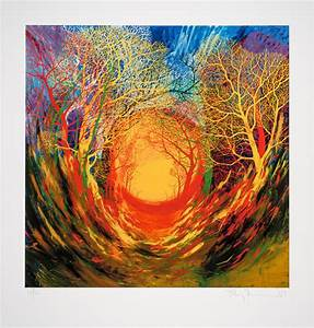 New prints by Stanley Donwood