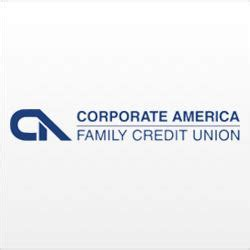 top  year cd rate  corporate america family credit