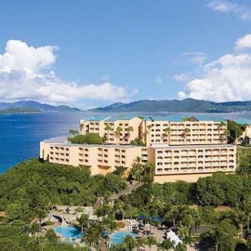 Us Virgin Islands All Inclusive Resorts