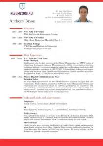 most professional resume template most professional resume template ebook database