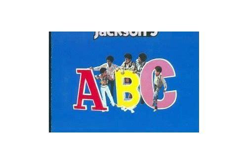 baixar de musica do formato abc jackson five