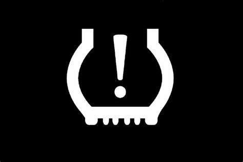 Drivers Risk Mot Failure If Tyre Pressure Monitoring