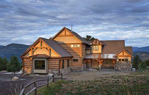 Dream Mountain Home Plan