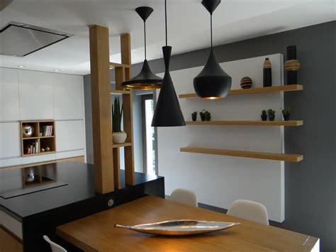 luminaire de cuisine suspendu luminaire cuisine moderne design en image