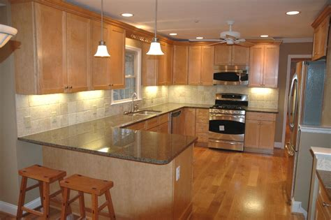 light maple kitchen cabinets photo gallery best in nc