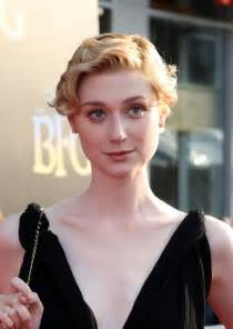 Hollywood Vanity Set by Elizabeth Debicki The Bfg Premiere 04 Gotceleb