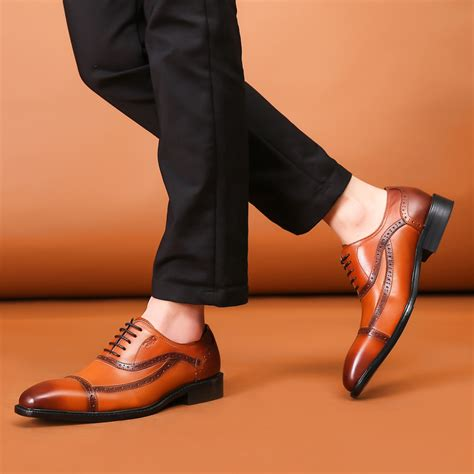 what color with brown shoes guys style guide how to wear brown shoes with black