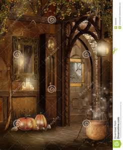 cottage interior with decorations stock images image 16290504