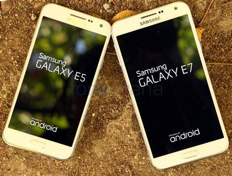 samsung galaxy e5 galaxy e7