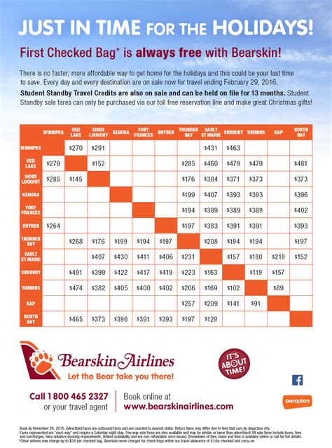 bearskin airlines home   holidays