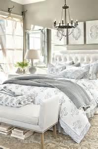 Neutral Grey Bedroom Ideas