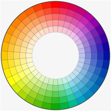 color ring hue ring chart hue ring color ring colour png image and