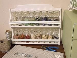Idée Rangement Bijoux : quelques id es rangement pour vos bijoux et vos perles skyforged ~ Melissatoandfro.com Idées de Décoration