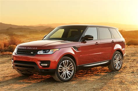 2014 land rover range rover sport supercharged review