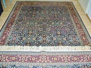 tapis hereke turc mille fleurs tres fin tapis With tapis mille fleurs
