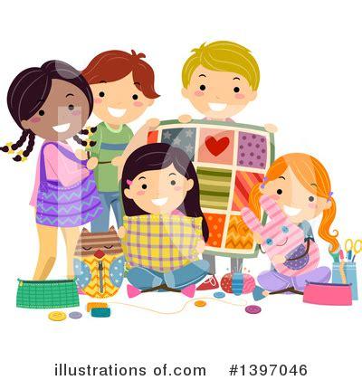 Home Economics Clipart #1080945 - Illustration by BNP ...