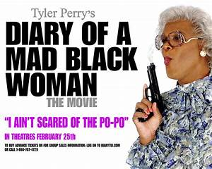 Diary of a Mad Black Woman - Bing images